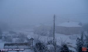 2010.12.05 Zima - Grabowiec Góra [B. SMOŁA]