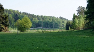 Krasnobród, rok 2012. Fot. DK_17