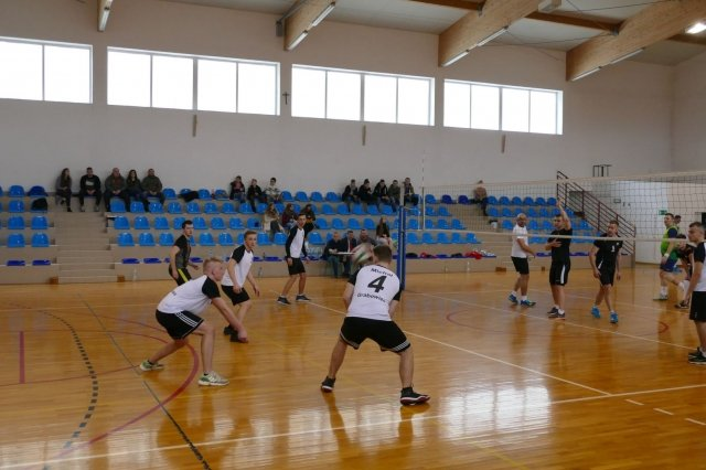 Turniej siatkówki_2
