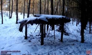 2010.12.20 Zima - Grabowiec Góra