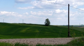2016.05.06 - Panorama okolic Grabowca