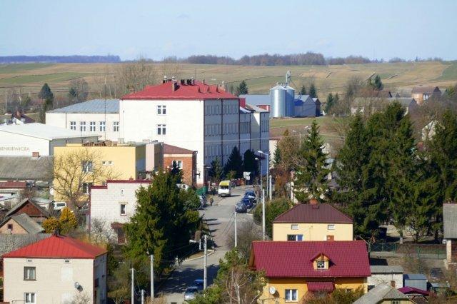 2019.03.08 - GRABOWIEC, GRABOWIEC GÓRA, BRONISŁAWKA