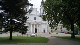 Chełm, rok 2012. Fot. DK_21