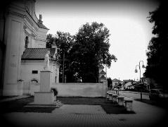 Krasnobród, rok 2014. Fot. DK_3